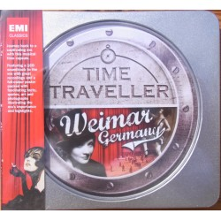 Time traveller: Weimar Germany. 1 CD. EMI