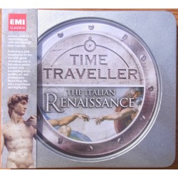Time traveller: The Italian Renaissance. 1 CD. EMI