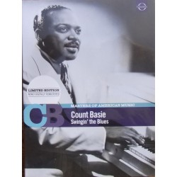 Count Basie: Swingin the blues. 1 DVD. Euroarts