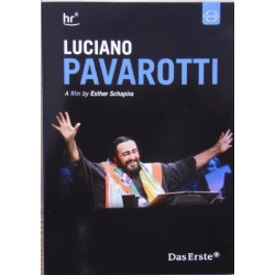 Luciano Pavarotti. A film by Esther Schapira. 1 DVD. Euroarts