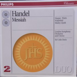Mozart: Piano Concertos nos. 9, 15, 22, 25, 27. Alfred Brendel, Marriner. 2 CD, Philips