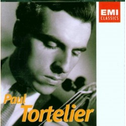 Les introuvables de Paul Tortelier. 4 CD. EMI