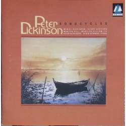 Dickinson: Songcycles. Herford, Hill, Bowmann. 1 CD. Conifer