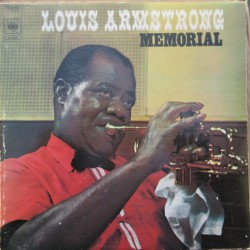 Louis Armstrong. Memorial. 2 LP. CBS. 66347