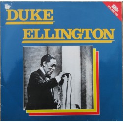 Duke Ellington: East St. Louis Toodle, Black anb tan fantasy. 2 LP.