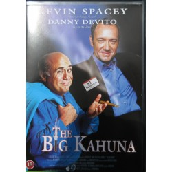 The Big Kahuna. Kevin Spacey, Danny Devito. 1 DVD