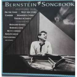 Bernstein: Songbook. 1 CD. Sony
