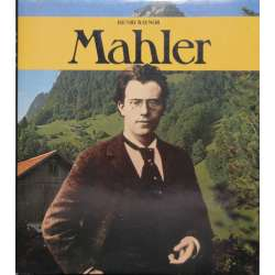 Gustav Mahler, Music Book by Henry Raynor. In english. 112 pages