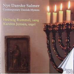 Contemporary Danish Psalms by Nørgård, Holmboe, Schultz, Bentzon. 1 CD. Danacord