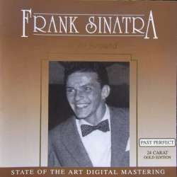 Frank Sinatra: I'll be Around, and 19 other songs. 1 CD.