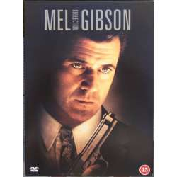 Mel Gibson Collection. Payback, Conspiracy Theories, Tequila Sunrise. 3 DVD.