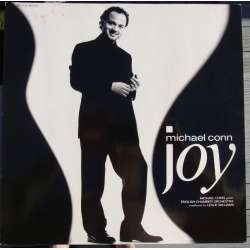Michael Conn: Joy. ECO. Leslie Jones. 1 LP. Decca. Nyt eksemplar.