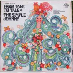 Nebal: From tale to tale & The Simple Johnny. Otkar Thrlik. 1 LP. Supraphon