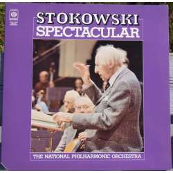 Star and stripes, Wienerblod, Danse macabre. Leopold Stokowski, National Philharmonic Orchestra. 1 LP. Pye