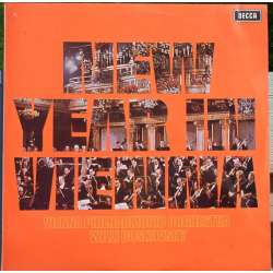 J. Strauss: New Year in Vienna. Willi Boskovsky. 1 LP. Decca. SXL 6572