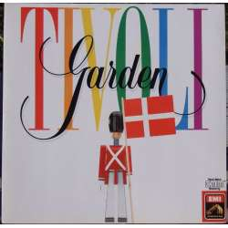 Tivoligarden plays Marches and galops. 1 LP. EMI. New Copy.