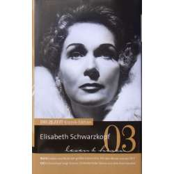 Strauss: Four last songs. Elisabeth Schwarzkopf. Georg Szell. 1 CD + 1 Book. EMI.