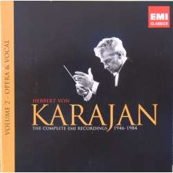Haydn: The Seasons. Herbert von Karajan. Janowitz, Berry, Holweg. 2 CD. EMI