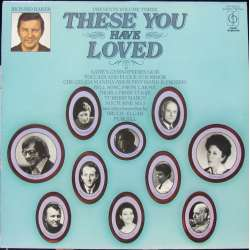 These you have loved Vol. II. Favorite Classical music. 1 LP. EMI. New Copy
