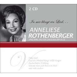 Anneliese Rothenberger: A portrait of an great soprano. 2 CD. Membran