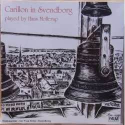Carillon in Svendborg, Hans Mollerup plays on Church Bells. 1 CD. Paula. PACD 151