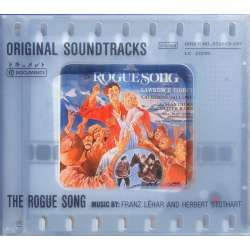 The Rogue Song. Original soundtracks. Med musik af Franz Lehar. 1 CD. Membran