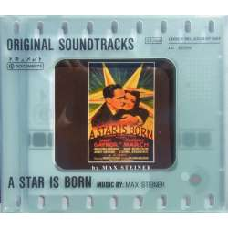 A Star is Born. Original Soundtrack. 1 CD. Membran