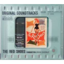 The Red Shoes. Original Soundtracks. Conducted by Brian Easdale. 1 CD. Documents