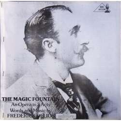 Frederick Delius: The Magic Fountain. librettoen.