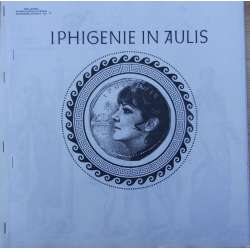 Gluck: Iphigenie in Aulis. Libretto