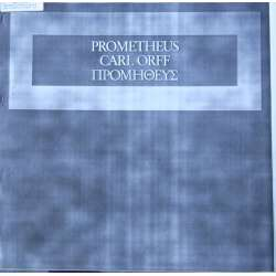 Carl Orff: Prometheus. Libretto
