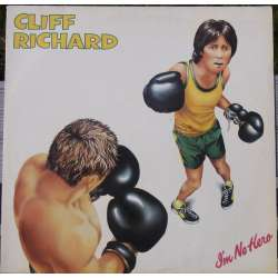 Cliff Richard: I'm no Hero. 1 LP. EMI