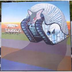 Emerson, Lake & Palmer: Tarkus. 1 LP. Atlantic