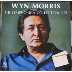 Wyn Morris Present The Symphonica Collection 1978. 1 LP. Symfonica