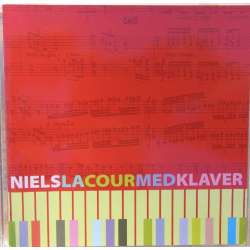 Niels laCour med klaver. Mozart, Strauss, Purcell, Handel. 1 CD. Classico