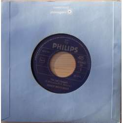 Roger Whittaker: Morning Please dont Come. + The Last Farewell. 1 Single vinyl. Philips