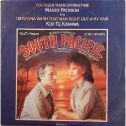 Rodgers & Hammerstein: Sange fra South Pacific. 1 CBS Single