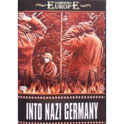 World War II. Into Nazi Germany. 1 DVD.