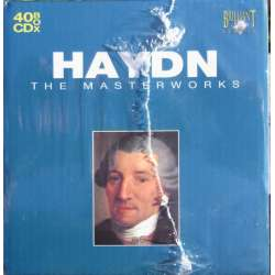 Haydn: The Masterworks. 40 CD. Brilliant Classics