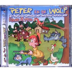 Prokofiev: Peter and the Wolf. & Saint-Saëns: Carneval of the Animal. 1 CD. Brilliant Classics