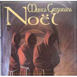 Musica Gregoriana: Noël, Pro Cantione Antiqua. Mark Brown. 1 CD. Brilliant Classics