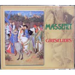 Massenet: Griselidis. Cokmmand, Larcher. Budapest SO. Fournillier. 2 CD. Brilliant Classics