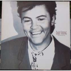 Paul Young. Other Voices. 1 LP. CBS