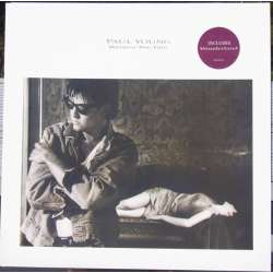 Paul Young: Between Two Fires. 1 LP. CBS. En optagelse fra 1986.