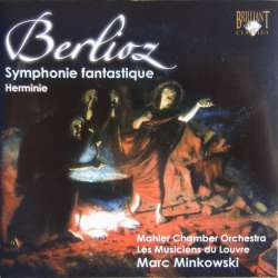 Berlioz: Symphonie Fantastique. Mahler CO. Marc Minowski. 1 CD. Brilliant Classics