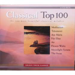 Classical top 100. 6 CD. Opus
