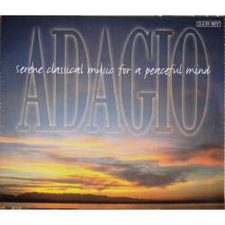 Albinoni: Adagio & Pachelbel: Canon and Gigue. mm. 2 CD. Brilliant Classics