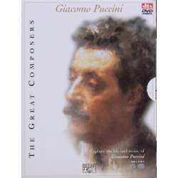 Puccini: la Boheme, Tosca, Turandot in highlights. 2 CD & 1 DVD. Brilliant. 92429