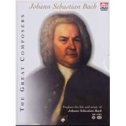 Bach: Jesu meine Freude & Toccata and Fugue BWV 565. 2 cd & 1 DVD. Brilliant Classics