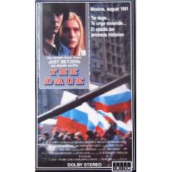 Three days: the military coup in Moscow, Russia in 1991. 1 VHS